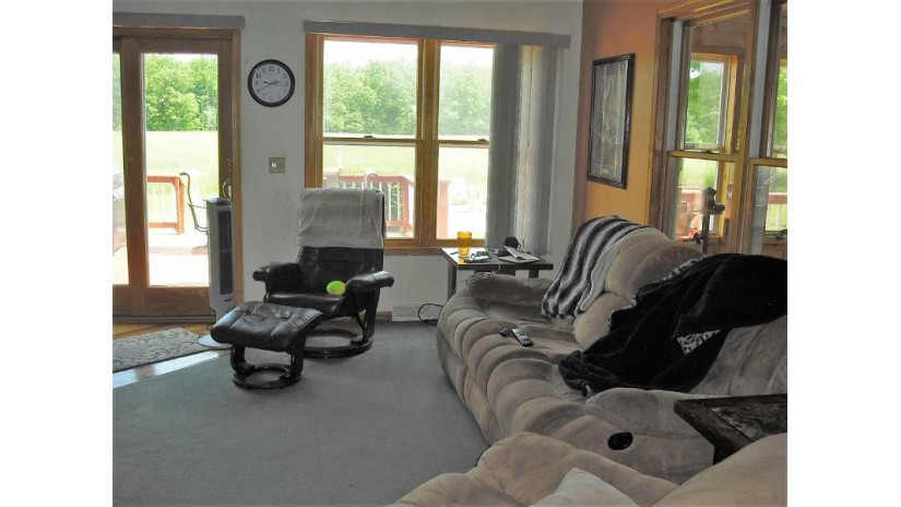 E2413 AASEN Road Iola, WI 54945 by Keller Williams Fox Cities $370,000