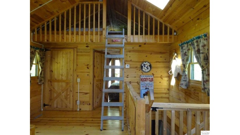 2427 Spirit Ln Lapointe, WI 54850 by Island Shores Realty $249,000