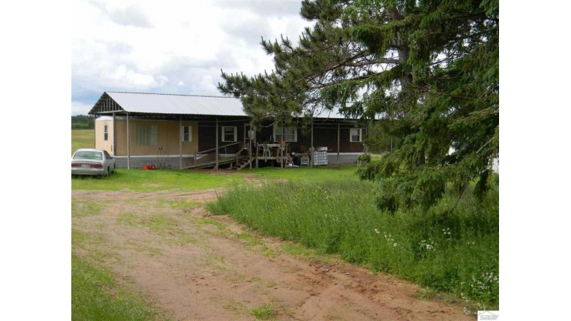 12964 East East Mail Rd Gordon, WI 54838 by Coldwell Banker East West - Minong $147,000