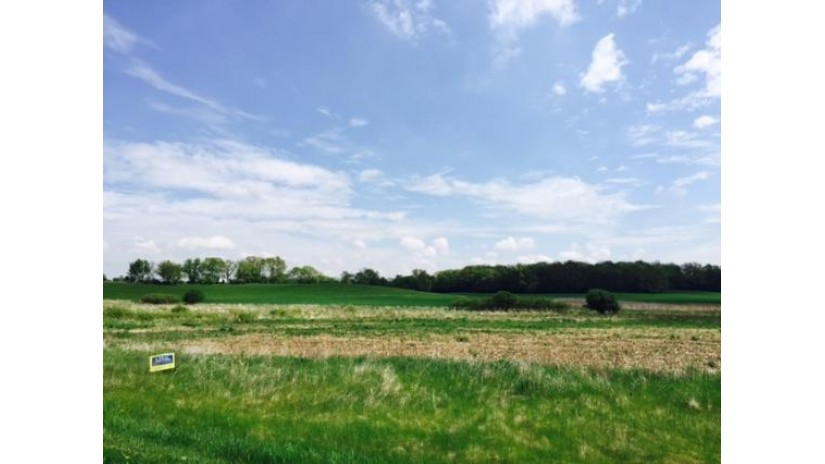 Lot 16 Tee Ln Beaver Dam, WI 53916 by Mandi Saucerman Real Estate $44,900
