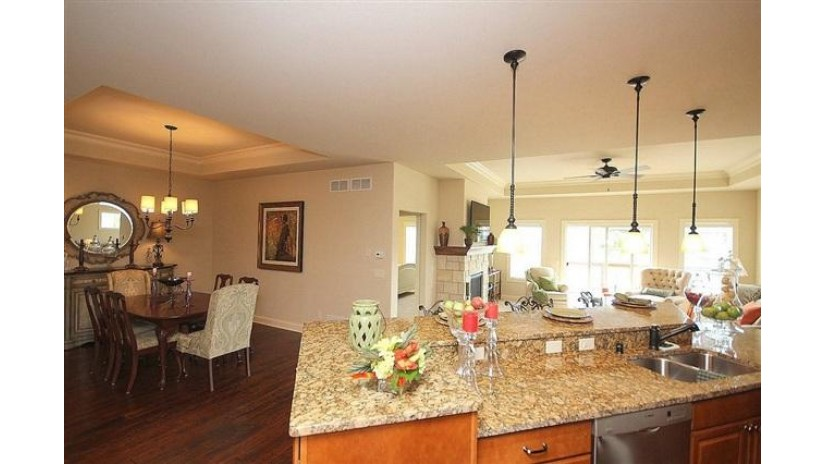 2 Greenside Cir Madison, WI 53593 by First Weber Inc $679,900