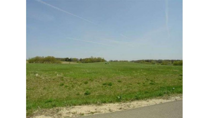 Lot 7 Sunset Estates Beaver Dam, WI 53916 by Century 21 Affiliated $62,900