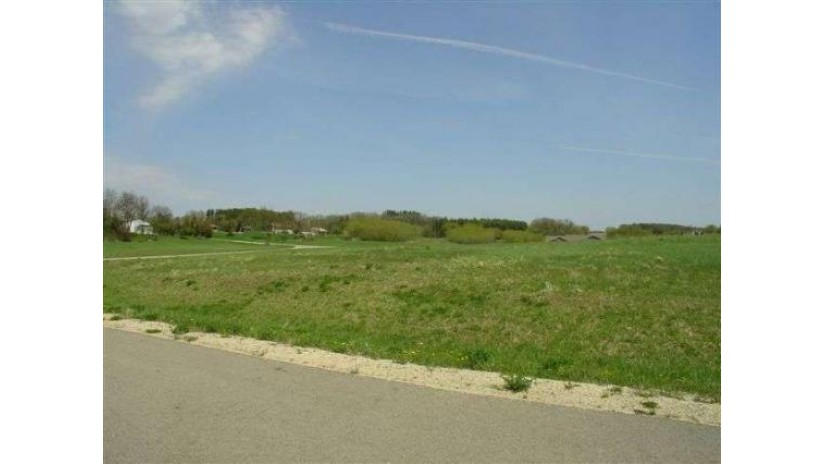 Lot 14 Sunset Estates Beaver Dam, WI 53916 by Century 21 Affiliated $62,900