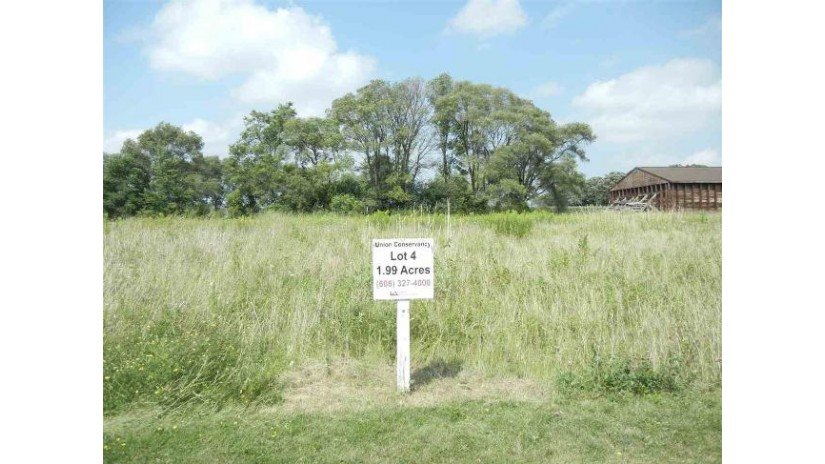 Lot 1 Liuna Way Deforest, WI 53532 by First Weber Inc $696,960