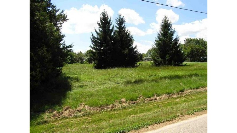 L1 Waushara St Berlin, WI 54923 by Adashun Jones Real Estate $17,000