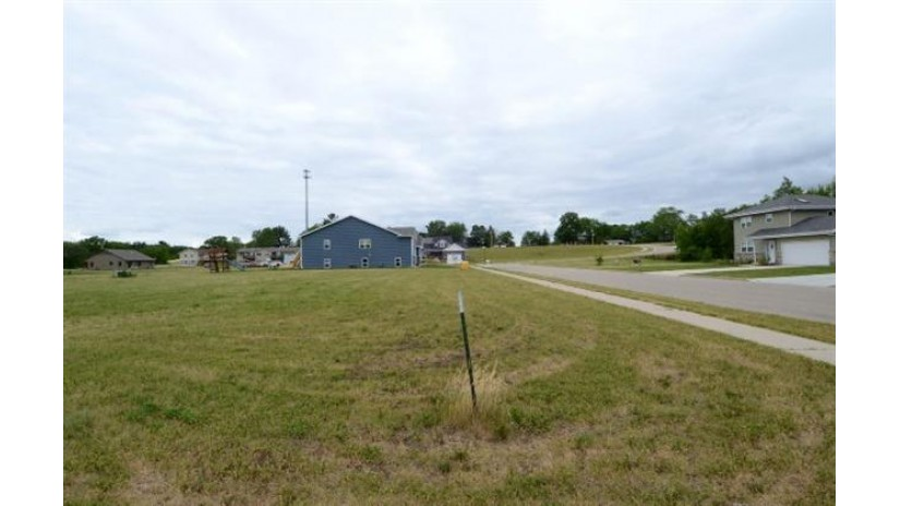 107-109 E North St Mazomanie, WI 53560 by Bunbury & Assoc, Realtors $55,000