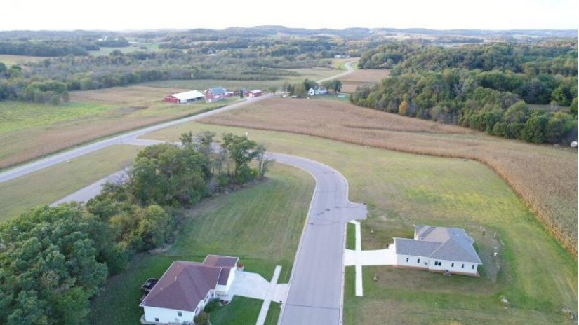 1055 Hay Creek Tr Reedsburg, WI 53959 by First Weber Inc $21,900