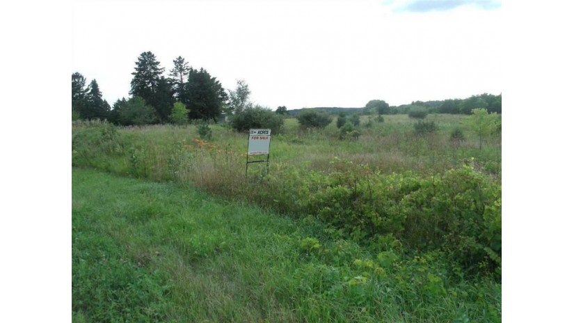 00 County Road T Princeton, WI 54968 by Whitemarsh Properties Llc $146,900