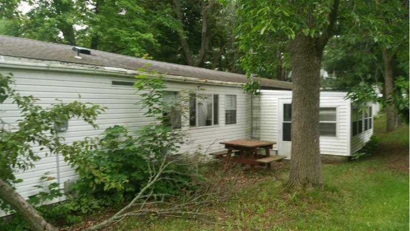 3509 County Road G 39 Jackson, WI 53965 by Century 21 Affiliated $42,900