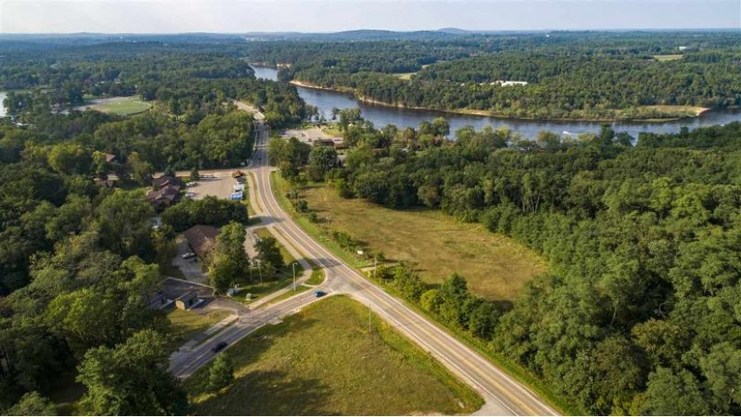 20.93 Ac County Road A Lake Delton, WI 53965 by First Weber Inc $1,250,000