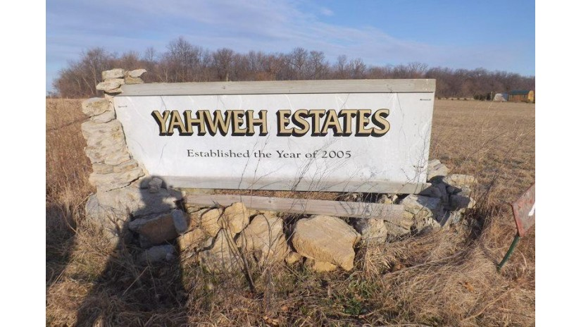 L18 Psalms Way Albany, WI 53502 by Century 21 Zwygart Real Est $34,900