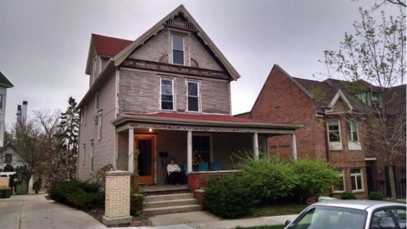 123 S Franklin St Madison, WI 53703 by First Weber Inc $300,000