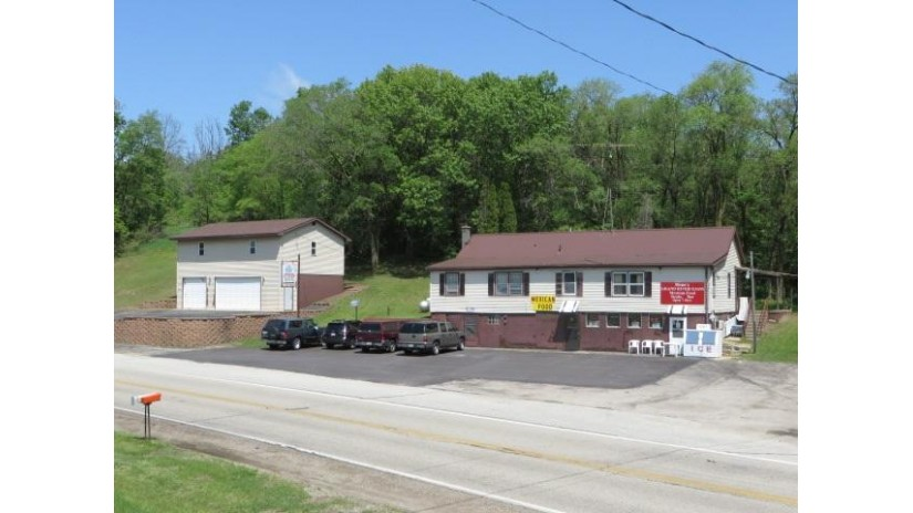 W7090 County Road B Kingston, WI 53926 by Century 21 Properties Unlimited $149,900