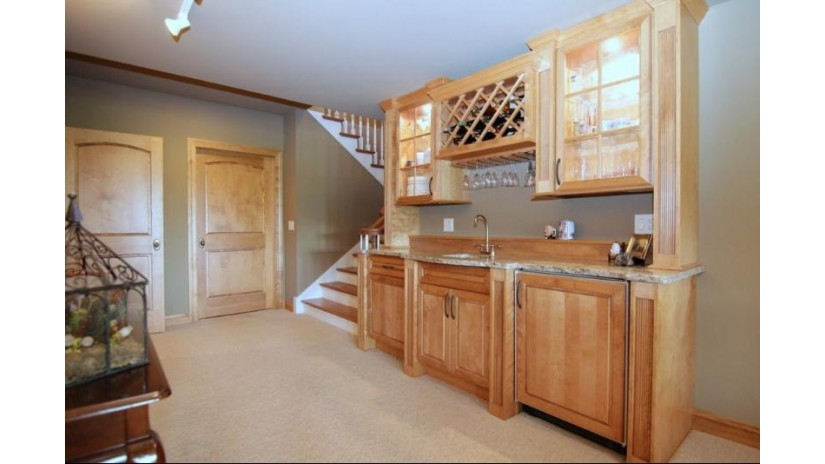 674 Inverness St Oregon, WI 53575 by First Weber Inc $975,000