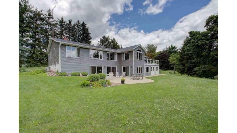 N4996 County Road U Caledonia, WI 53901 by Re/Max Preferred $374,900