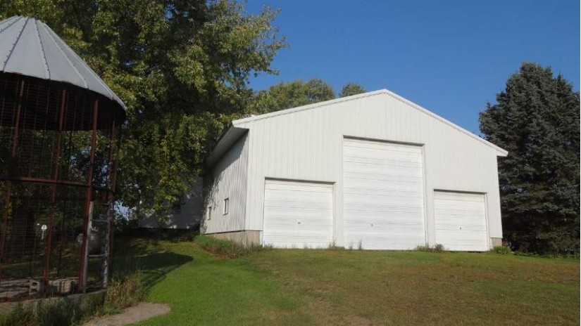 S10338 County Road C Troy, WI 53588 by First Weber Inc $325,000