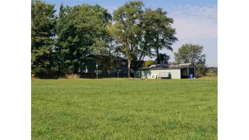 2917 County Road Mn Pleasant Springs, WI 53589 by Century 21 Affiliated $189,900