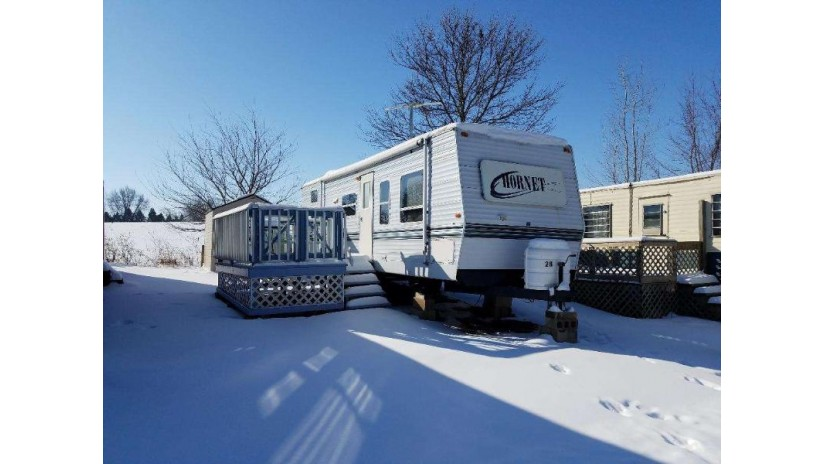 N2755 Welk Rd 28 Green Lake, WI 53946 by Daggett Realty $16,900
