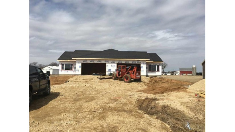 N8873 Hannah Rd Exeter, WI 53508 by Exp Realty, Llc $239,900