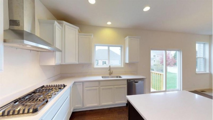 944 Lavender Way Deforest, WI 53532 by New Home Star Wisconsin Llc $369,990