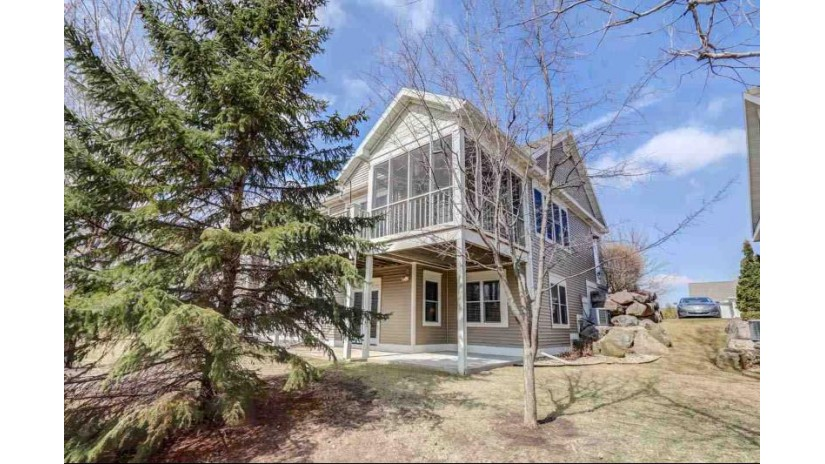 8517 Reid Dr Madison, WI 53717 by Restaino & Associates $379,900
