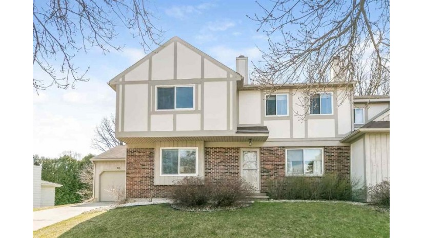 105 Grand Canyon Dr Madison, WI 53705 by Stark Company, Realtors $200,000