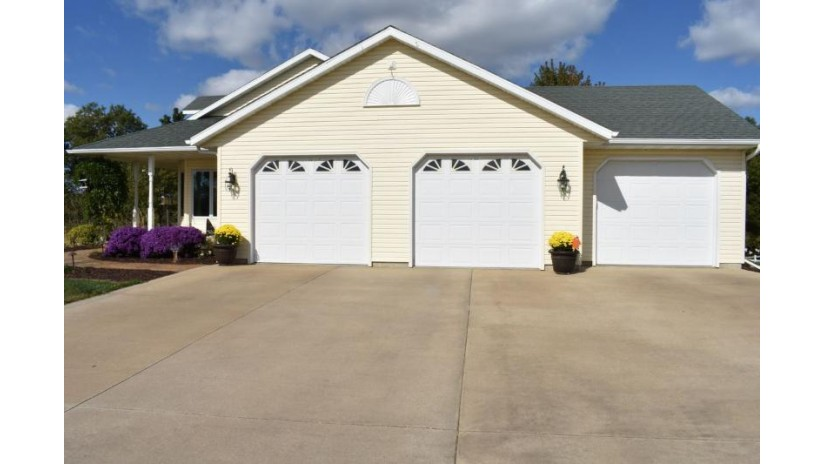 8370 County Road A Moscow, WI 53544 by First Weber Inc $499,900