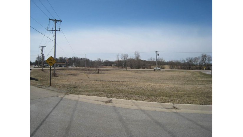 .9 Ac Hwy 12/18 Cambridge, WI 53523 by Slinde Realty Company $210,000
