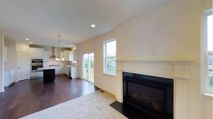 949 Lavender Way Deforest, WI 53532 by New Home Star Wisconsin Llc $331,990