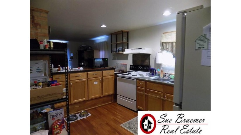 303 Madison St Beaver Dam, WI 53916 by Sue Braemer Real Estate, Llc $102,700
