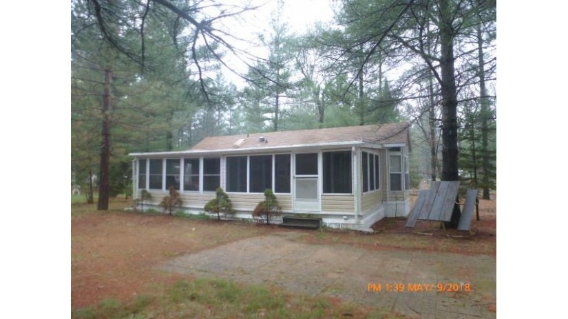 1026 County Road M 72 Adams, WI 53910 by Coldwell Banker Belva M Parr $24,900