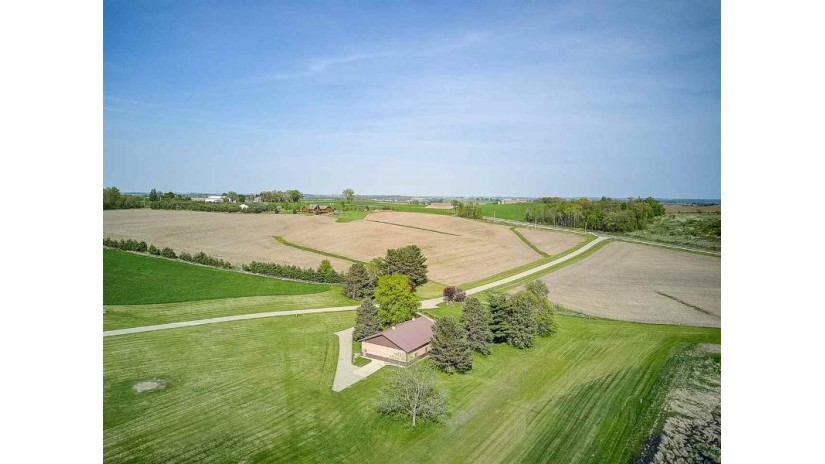 6388 County Road Dm Dane, WI 53529 by Re/Max Preferred $374,900