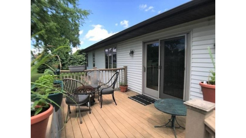 N6722 Clover Ln 16 Pacific, WI 53954 by First Weber Inc $245,900