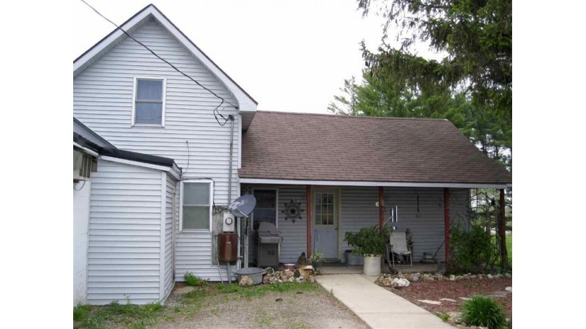 43499 County Road W Scott, WI 53805 by Re/Max Ridge-N-River $144,900