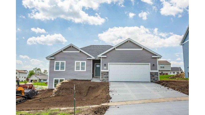 1219 Ripp Dr Black Earth, WI 53515 by Restaino & Associates $345,000