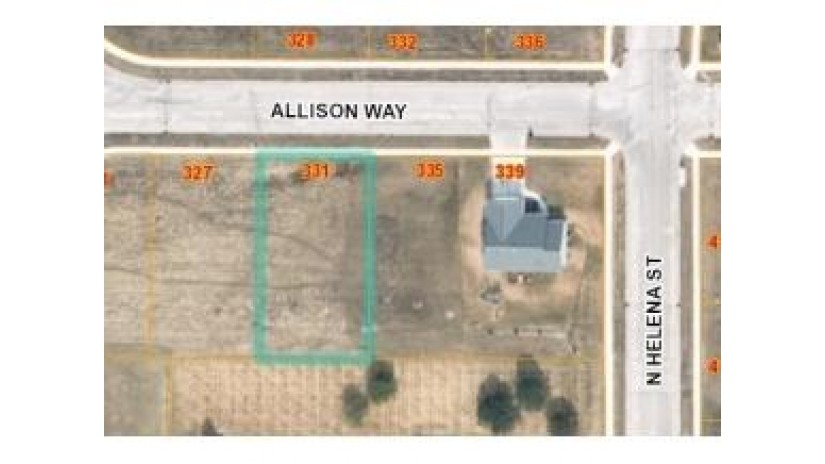 L17 Allison Way Campbellsport, WI 53010-2272 by Adashun Jones Real Estate $19,900