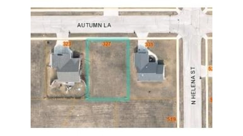 L45 Autumn Ln Campbellsport, WI 53010-2272 by Adashun Jones Real Estate $20,500
