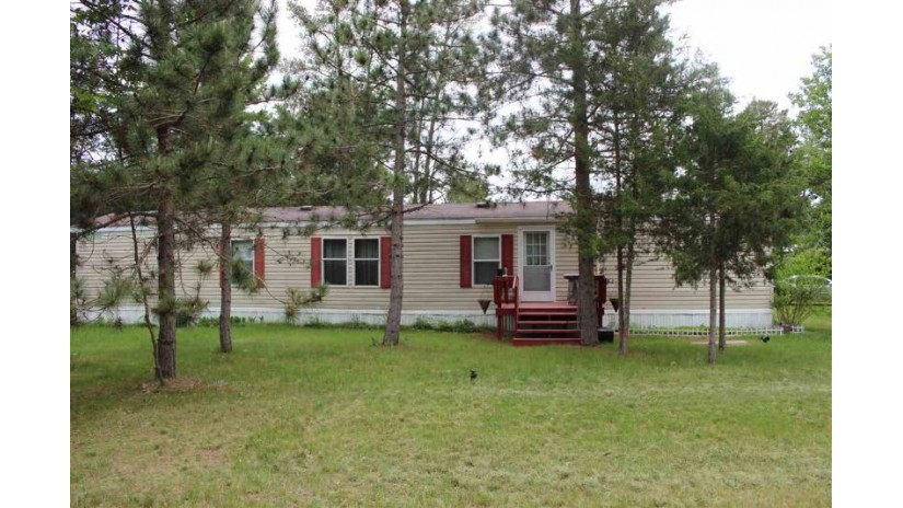 1870 County Road F 4 Quincy, WI 53934 by Coldwell Banker Belva M Parr $39,900