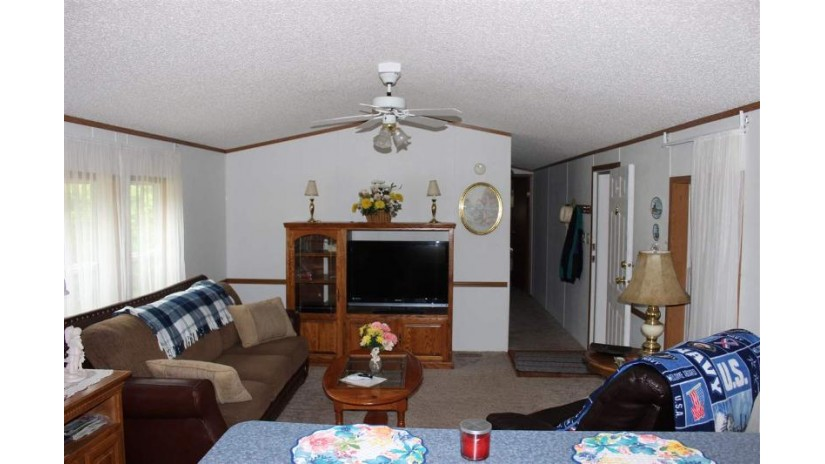 1870 County Road F 4 Quincy, WI 53934 by Coldwell Banker Belva M Parr $55,900