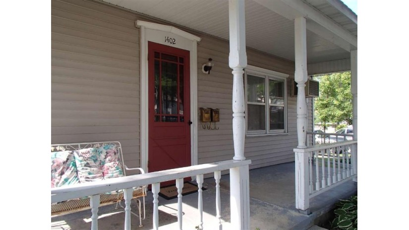 1402 10th St Monroe, WI 53566 by First Weber Hedeman Group $139,900