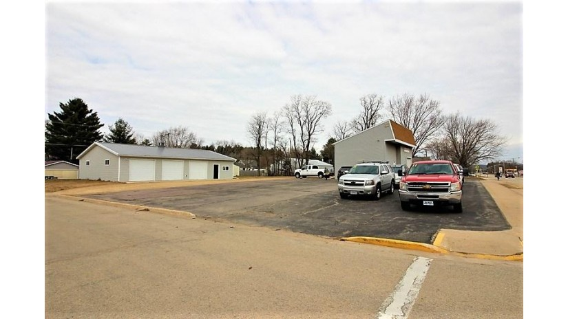 509 N Wisconsin Ave Muscoda, WI 53573 by Wilkinson Auction & Realty Co. $225,000