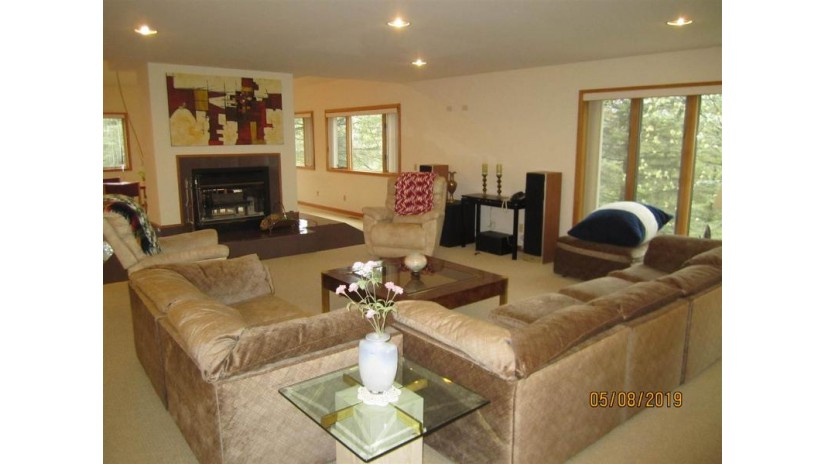 5063 N Grand Videre Dr Janesville, WI 53548-8342 by Zuelke Real Estate Team $959,900