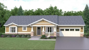 L1 Town Rd, Quincy, WI 53934