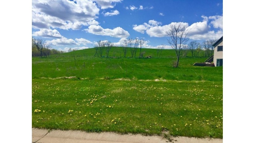 Lot 6 Amber View St Menomonie, WI 54751 by Rassbach Realty Llc $37,500