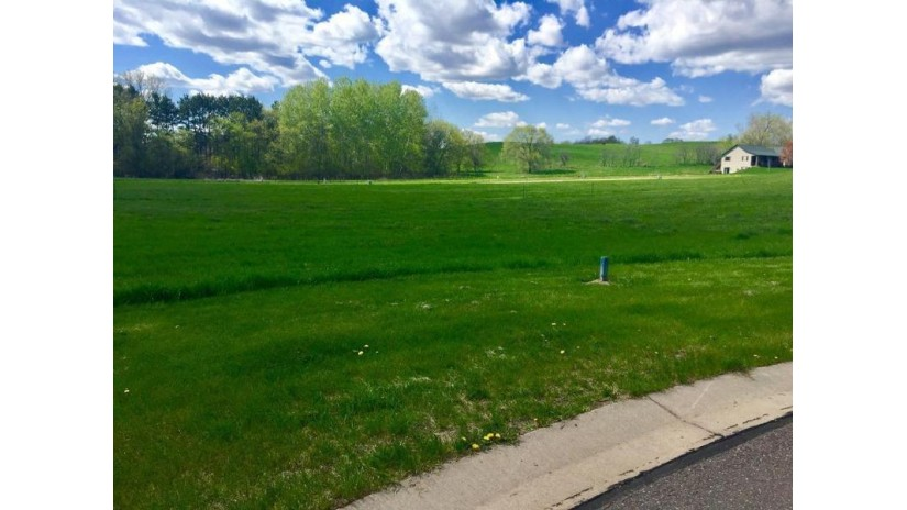 Lot 16 Fairview Ct. Menomonie, WI 54751 by Rassbach Realty Llc $33,000