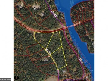 Lot 1 Hwy D, Colfax, WI 54730