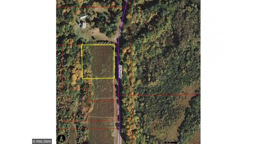 Lot 1 River Road (420th St) Menomonie, WI 54751 by Westconsin Realty Llc $35,000