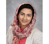 Faiza Awan