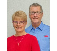 Carol and Curt Delie