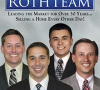 The Roth Team